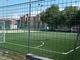 Cuneo: sabato l'apertura ufficiale dei nuovi impianti sportivi del quartiere San Paolo