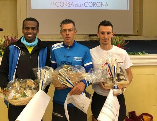 Atletica: vittoria con record per Lorenzo Trincheri del Roata Chiusani alla Corsa della Corona Strong