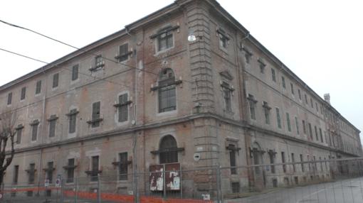 """Crollo parete Chiarugi: """"la priorità di Racconigi è riaprire via Ormesano"""""""