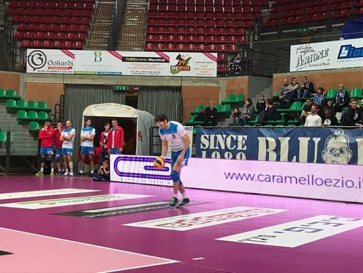 """Volley, Serie B - Verso Savigliano-Cuneo, parla Perla: """"Dobbiamo trovare continuità di gioco e risultati"""""""