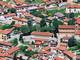 A Ceresole d'Alba intervento di sanificazione di piazze, marciapiedi e di ogni spazio pubblico