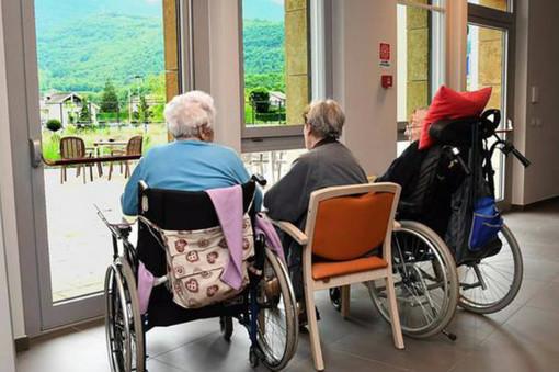 """""""Vicini ai nostri anziani, un patrimonio da proteggere e  tutelare ad ogni costo"""""""