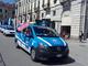 Giro d'Italia: la Carovana Rosa nel centro di Cuneo (VIDEO)