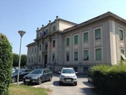 La struttura dell'ospedale Carle di Cuneo