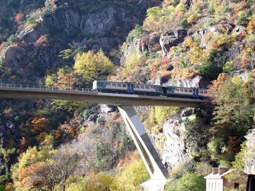 No alla chiusura della Cuneo-Nizza! W il treno delle meraviglie!