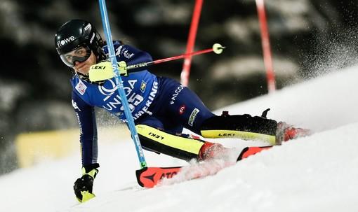 """Sci alpino: a Carlotta Saracco il titolo di """"Atleta dell'Anno 2020"""" U.N.V.S."""
