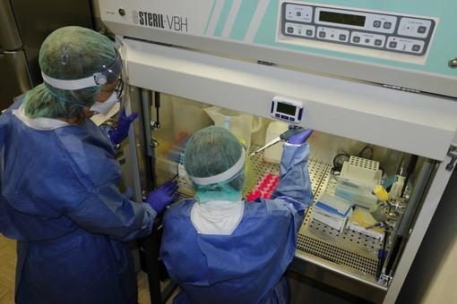 Crescono i contagi in provincia di Cuneo, in due giorni 41 nuovi positivi a Covid-19