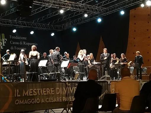 Concerto FFM con Alessio Boni