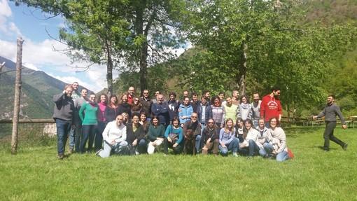 Oltre 30 medici alla IV Mountain Medical School in Val Maira