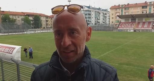 """Cuneo-Enviese 3-2, il presidente Castellino nel post partita: """"Giornata molto emozionante, dedicata alla città"""" (VIDEO)"""