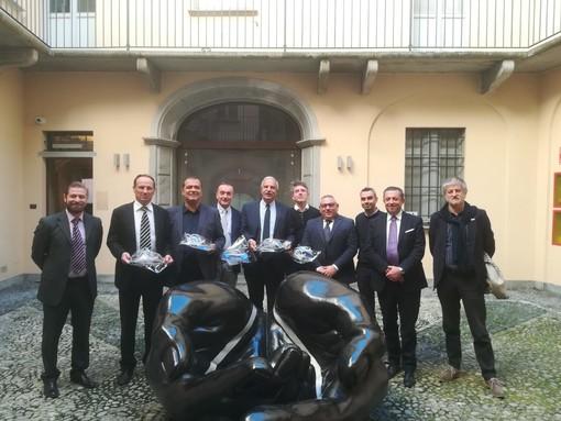 FabLab Cuneo porta… l'innovazione alla 450^ edizione della Fiera Fredda di Borgo San Dalmazzo