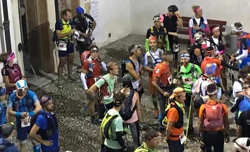 Curnis Auta Trail: al Filatoio di Caraglio la partenza della prima edizione (VIDEO)