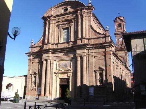 Fossano: in San Filippo Neri concerto corale strumentale