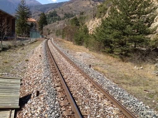 Lavori di potenziamento infrastrutturale: modifiche alla circolazione dei treni sulla Cuneo-Ventimiglia