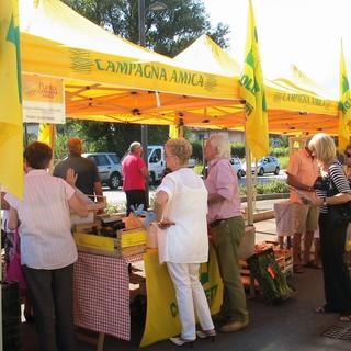 Prossimo fine settimana di festa a Cuneo: protagonista sarà Campagna Amica di Coldiretti