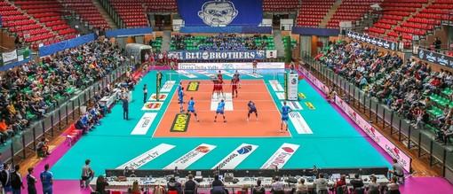 Il Cuneo Volley ritrova l'A2!