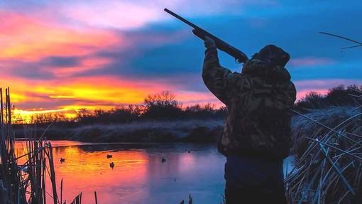 Cavallermaggiore: al via il corso per aspiranti cacciatori