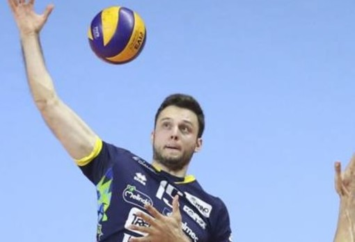 Volley maschile A2: Cuneo, dalla Superlega arriva Lorenzo Codarin