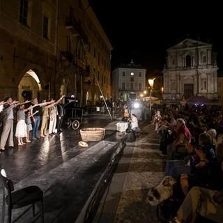 Festival Piazza di Circo riconosiuto dal Ministero della Cultura