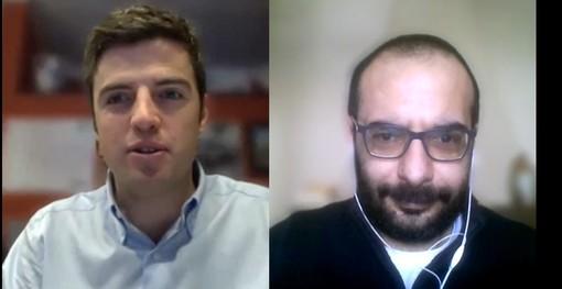 """ANCI Piemonte, il vicepresidente Michele Pianetta: """"I sindaci sono in trincea, l'emergenza ha evidenziato l'importanza del loro ruolo!"""" (VIDEO)"""