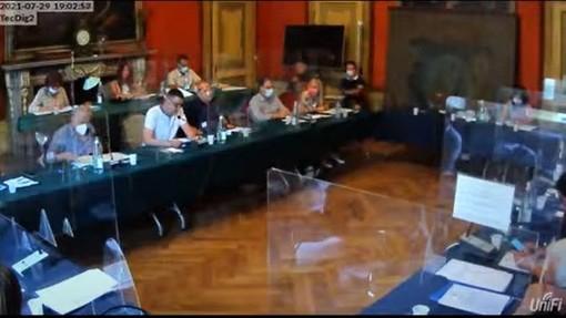 Fossano: nel consiglio comunale di luglio il punto sui lavori pubblici