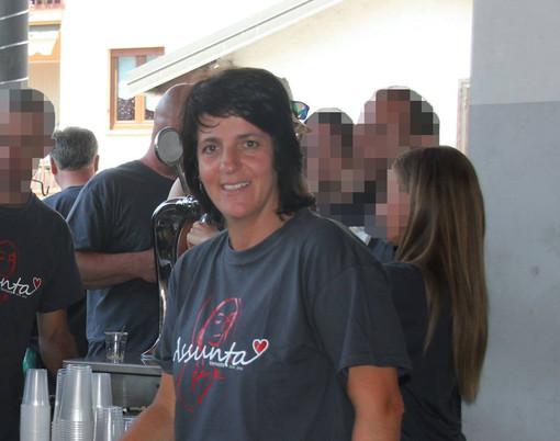 Cristina Vallauri - foto da profilo facebook