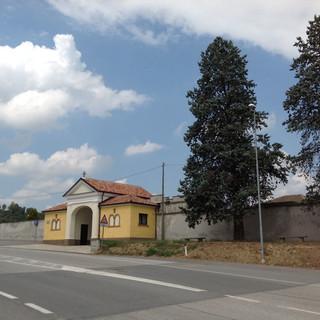 Ordinanza per regolare la visita ai cimiteri nei giorni dei morti a Cherasco