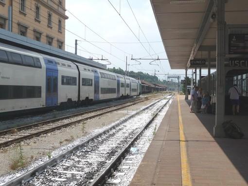 Treni: modifiche alla circolazione su alcune linee della Granda verso la Liguria