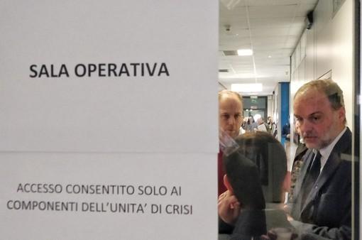 """Coronavirus, Cirio: """"Fermeremo lo sport, ma anche gli eventi ludici e musicali in tutto il Piemonte"""""""
