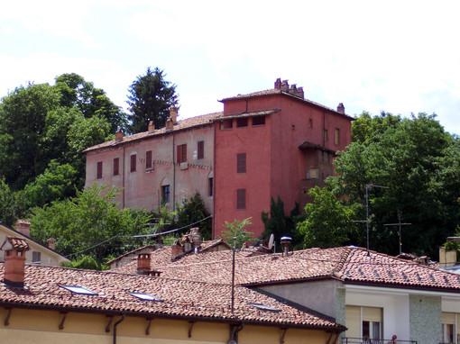 Gli studenti di Ceva scoprono il Castello Rosso e la sua affascinante storia