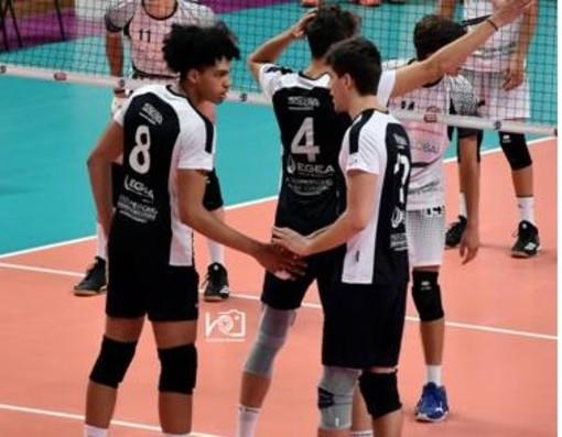 Ph: Beatrice Bramardi per Volleyland – Luca Cardona Abreu