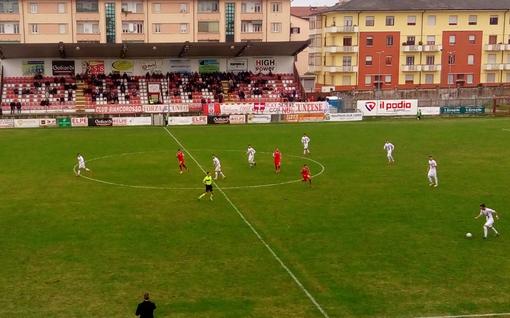 Serie C: Cuneo-Lucchese si recupera mercoledì 20 febbraio