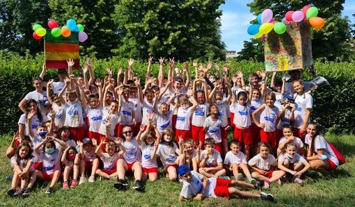 Grande successo per il Cuneoski2000 Summer Camp 2021