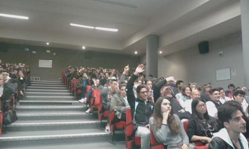 """""""I giovani e le imprese: le professioni del futuro"""", convegno a Mondovì"""
