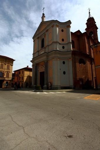 Cambio di parroci tra Centallo e Cuneo: don Mariano Riba a San Giovanni Battista e don Giovanni Quaranta al Sacro Cuore di Gesù