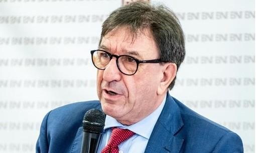 Calcio: tra emergenza e nuovi scenari, il messaggio augurale del presidente LND Piemonte e Valle d'Aosta Christian Mossino