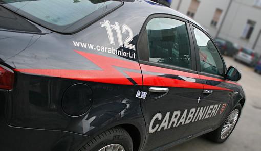 Saluzzo: arrestati tre cittadini albanesi accusati di furto in alcune case