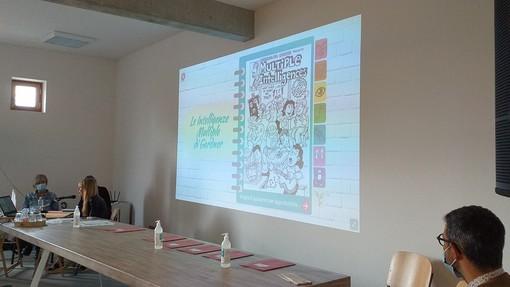 Convegno sulla didattica digitale a Ostana con l'Istituto Comprensivo di Revello