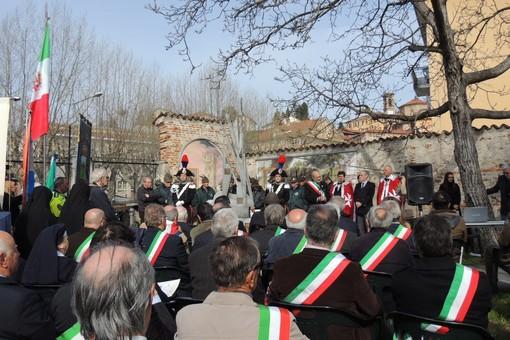 Mondovì: lunedì 4 ottobre il ricordo annuale del colonnello Cordero Lanza di Montezemolo e del vice d'Acquisto