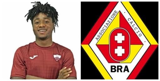 Calcio, Serie D: Moro Masawoud è un nuovo giocatore del Bra