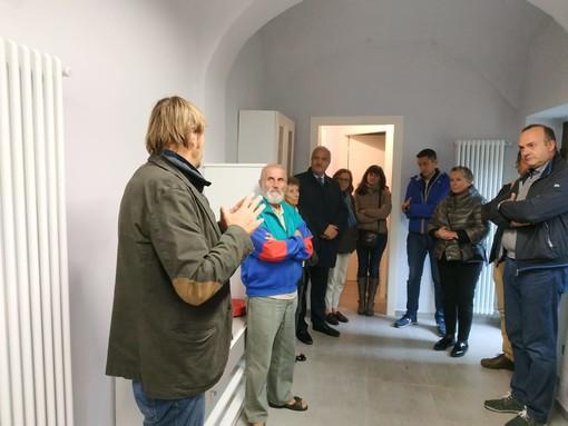Cuneo: inaugurata a San Pietro del Gallo la nuova unità abitativa della Caritas Diocesana