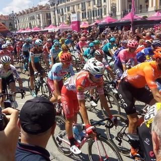 Il Giro d'Italia si allinea: tutto spostato più avanti (speriamo)