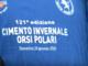 121° edizione del Cimento invernale degli Orsi Polari di Torino