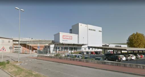 Al via da inizio luglio la cassa integrazione per 81 dipendenti della Colussi di Fossano