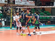 Volley maschile A2 - La BAM Acqua S. Bernardo cade in casa, Cantù passa per 3-0