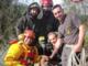 Doppio intervento dei Vigili del fuoco: in un pomeriggio salvano un cane e un'anatra