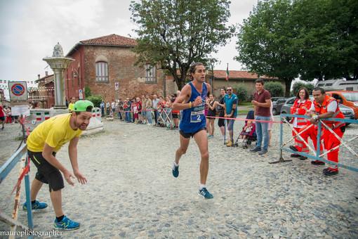Il Campionato Italiano di corsa in montagna svoltosi a Saluzzo nel 2018 - PH MAURO PIOVANO