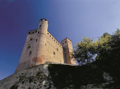 Da sabato 4 luglio riapre il Castello di Serralunga d'Alba