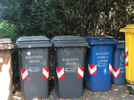 Domani sciopero degli addetti alla raccolta rifiuti: a Cuneo presidio di fronte alla Prefettura