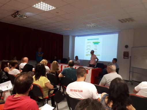 Cuneo: al via i corsi per volontari della Croce Rossa